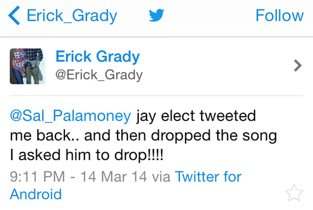 jay electronica twitter