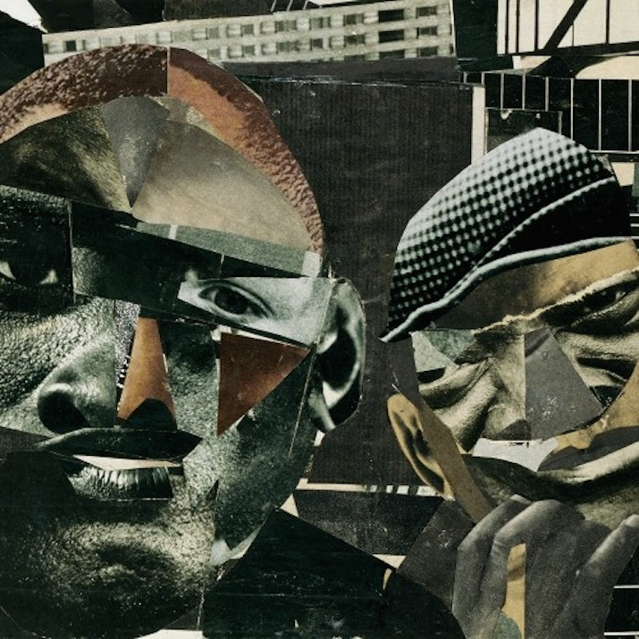 Peep The Roots' 'And Then You Shot Your Cousin' Cover Art