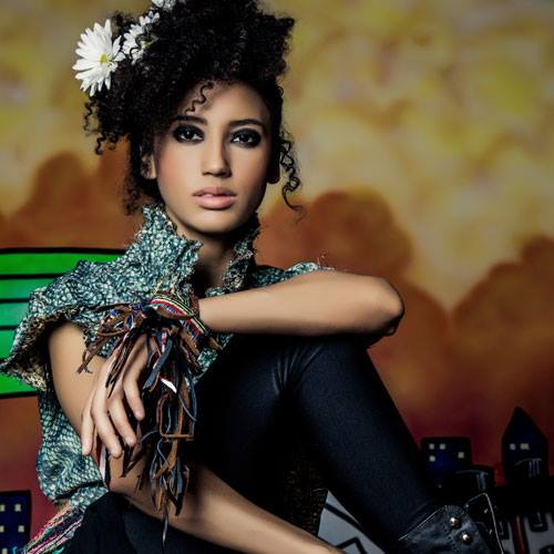 Prince's Right Hand Lady Andy Allo To Play Online-Only Acoustic Set 7/26