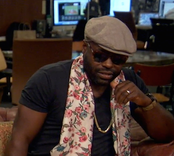 Black Thought, Snoop Dogg and Wayne Brady Freestyle On HuffPost Live With Dr. Marc Lamont Hill.