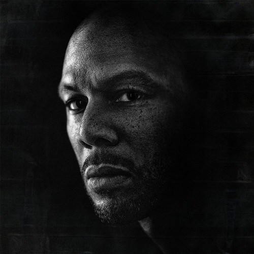 Listen to Common's 'Nobody's Smiling' LP, produced by NO I.D.