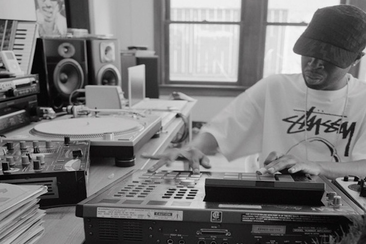 J Dilla's MPC Is Headed To The Smithsonian, Where It Belongs