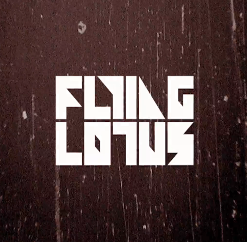 Flying Lotus Title