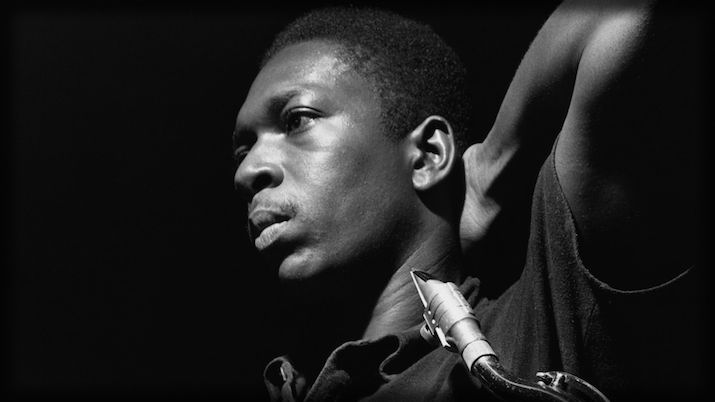 In Celebration Of The 88th Birthday Of Jazz Legend & Innovator John Coltrane Okayplayer Presents A Few Of The Coldest Trane Samples.