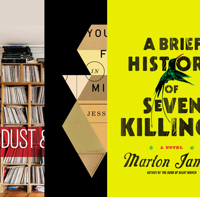 Read A Book: Okayplayer's Essential Fall 2014 Reading List