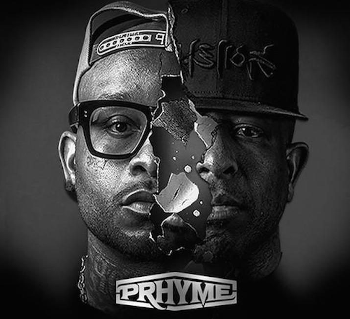 """DJ Premier & Royce Da 5'9"""" Unleash The Title-Track Of Their Forthcoming 'PRhyme' LP"""