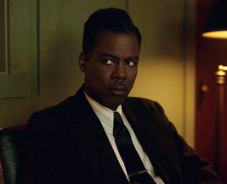 Chris Rock is a Kansas City Mobster in the First Trailer for Season Four of 'Fargo'