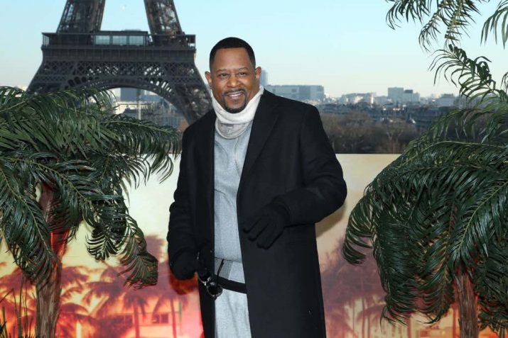 Martin Lawrence Discusses Dave Chappelle's 'Inside The Actors Studio' Comments, 'Bad Boys For Life' & More