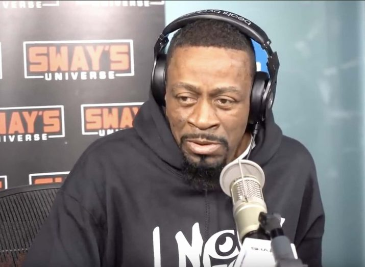 Watch Clark Kent Ask Jaz-O If He Will Ever Make An Album Together With Jay-Z And Sauce Money