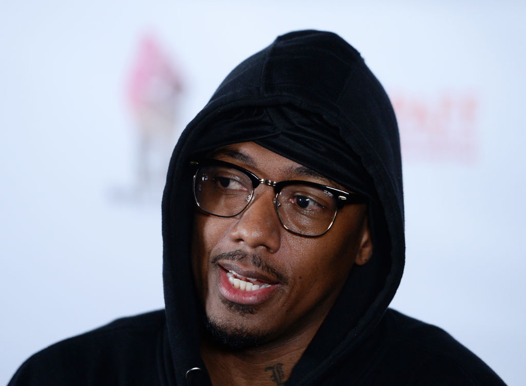 "Nick Cannon Thinks His Beef With Eminem & 50 Cent ""Might Have Gotten A Little Too Intense For Them"""