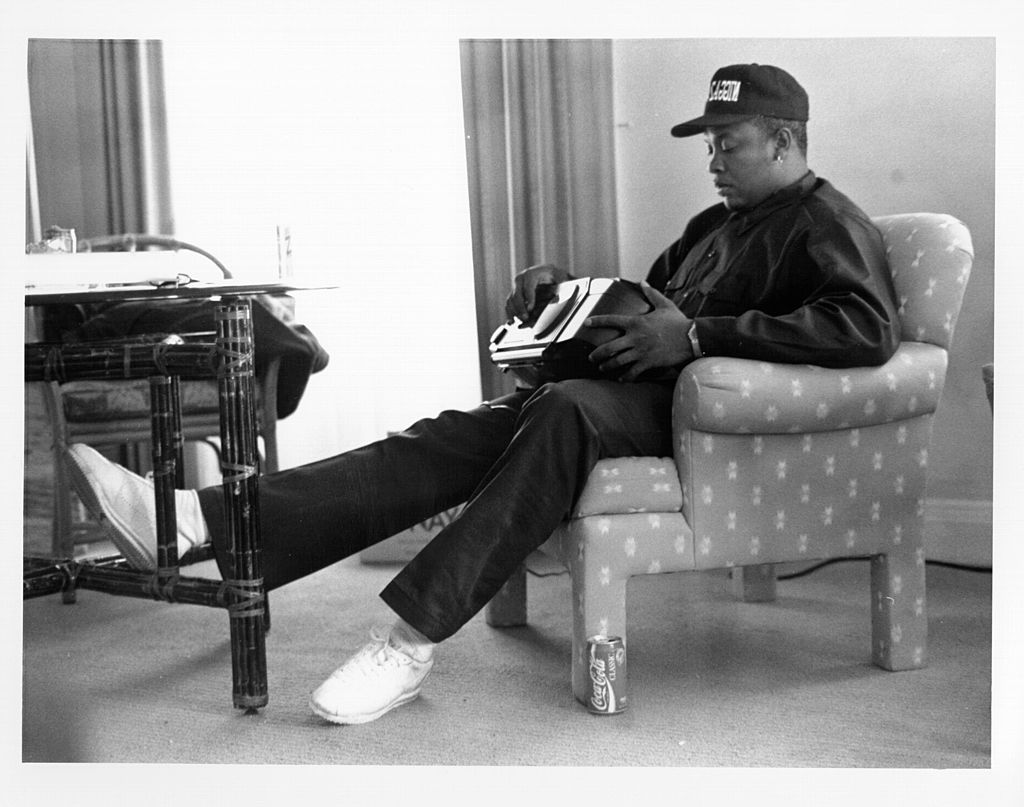 Dr. Dre's 'The Chronic' Added To The National Recording Registry