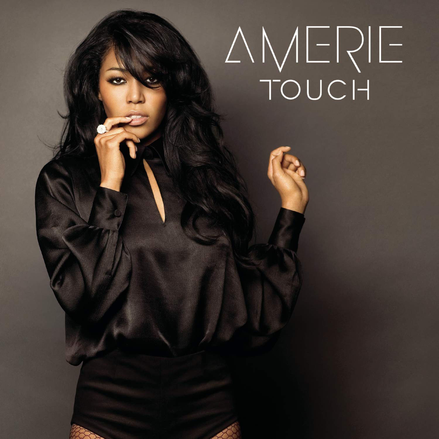 Amerie touch cover