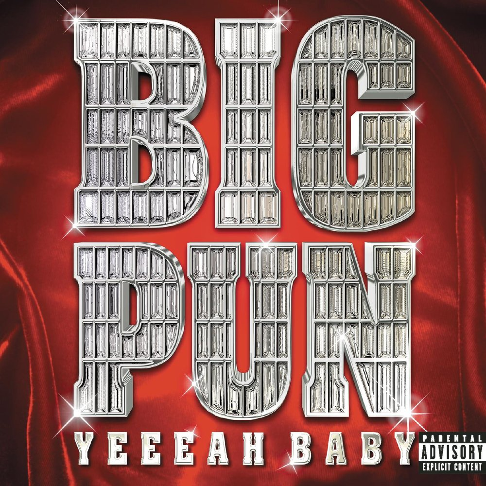 Big Pun Album Cover