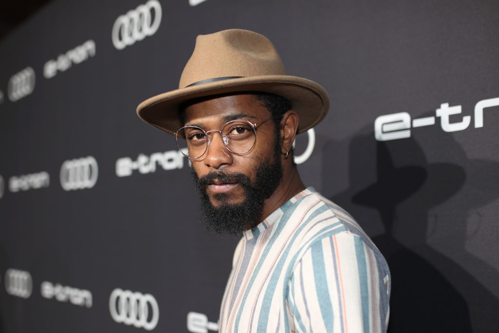 LaKeith Stanfield Assures Fans He's OK After Worrying Social Media Posts