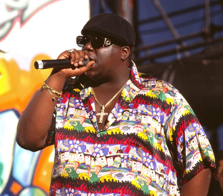 """The Notorious B.I.G.'s Son Releases House Remix Of """"Big Poppa"""""""