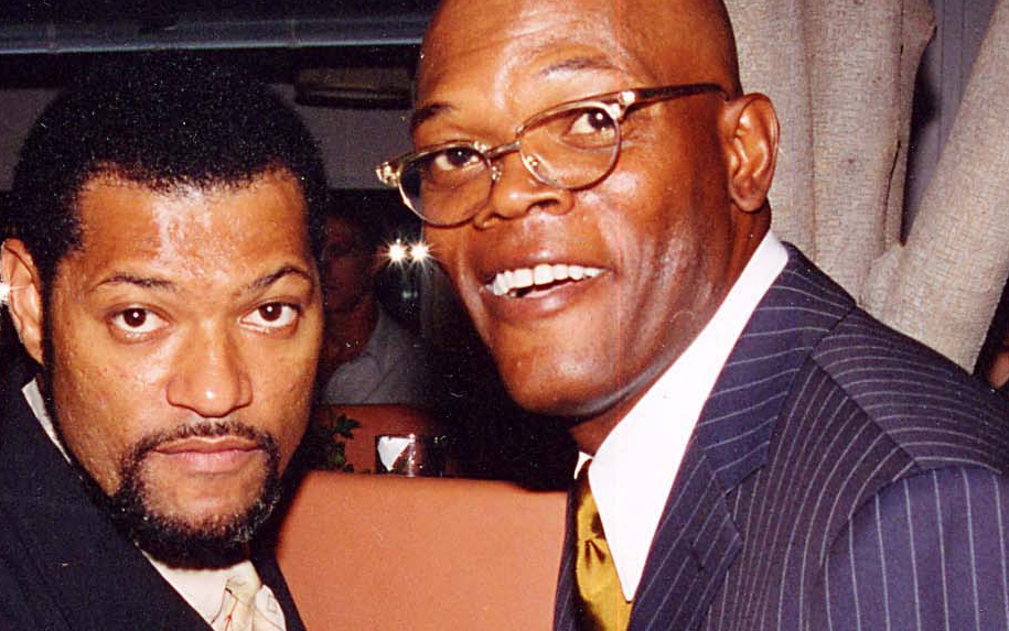Laurence Fishburne Clarifies Why He Rejected Roles in 'Pulp Fiction' and 'Do The Right Thing'