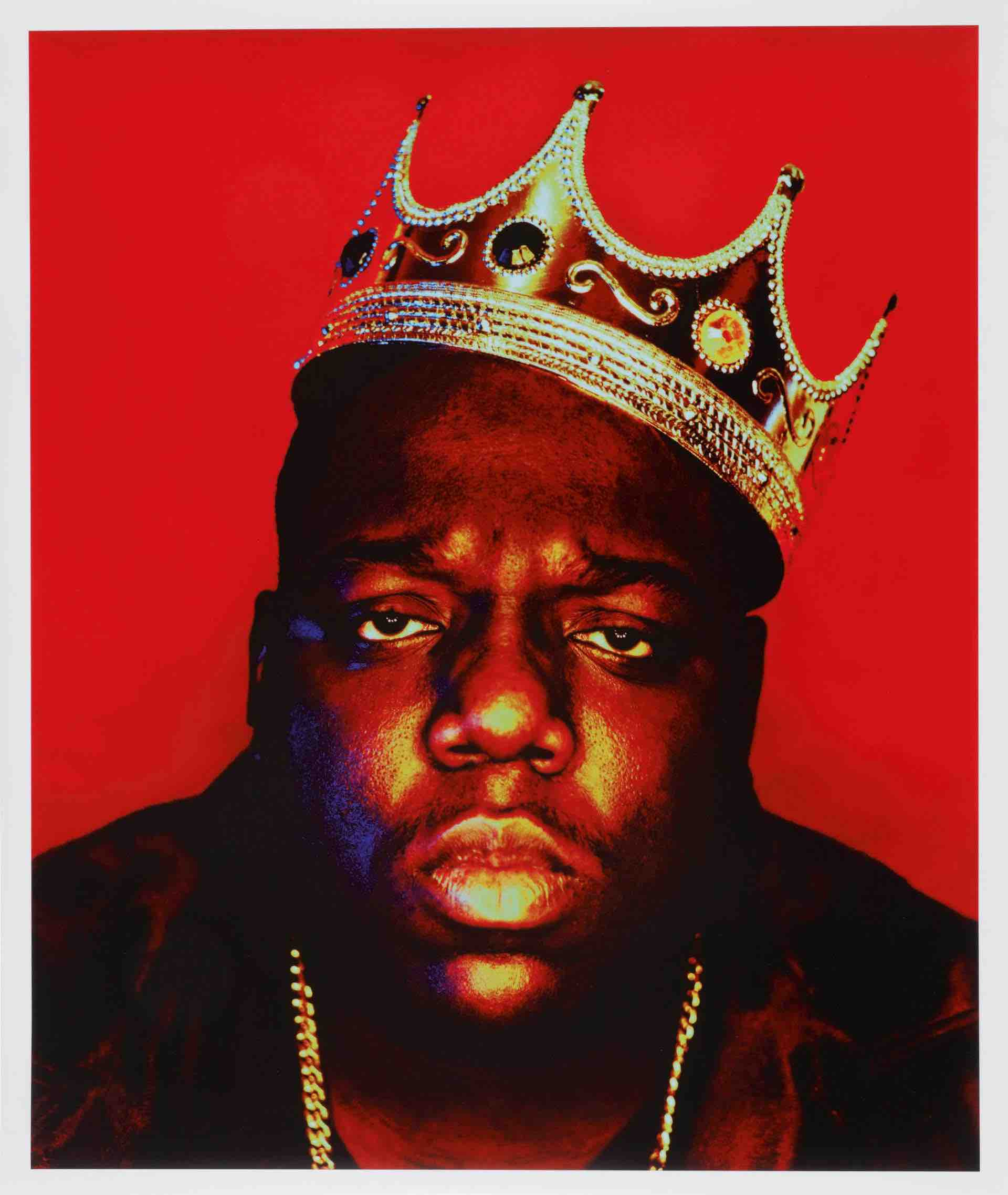 "Biggie's ""King Of New York"" Crown Goes For Auction At $200,000"