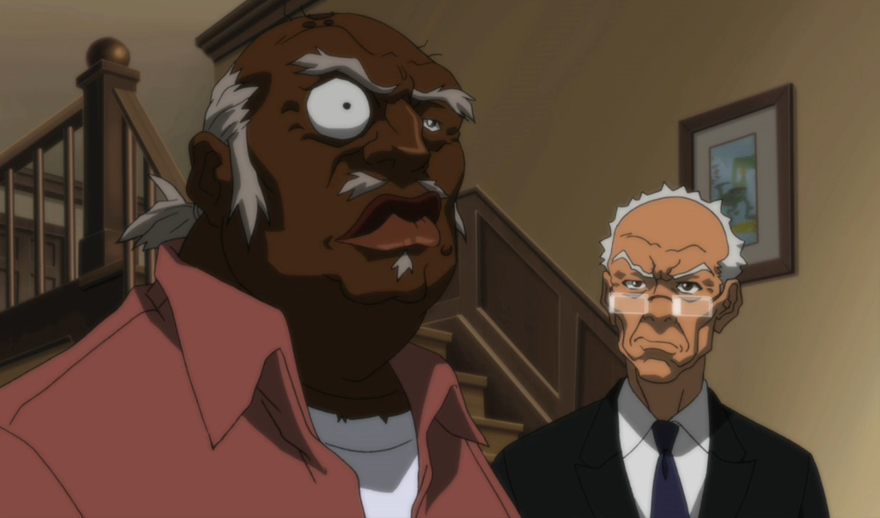 Adult Swim Permanently Bans One Of The Best Uncle Ruckus 'Boondocks' Episodes