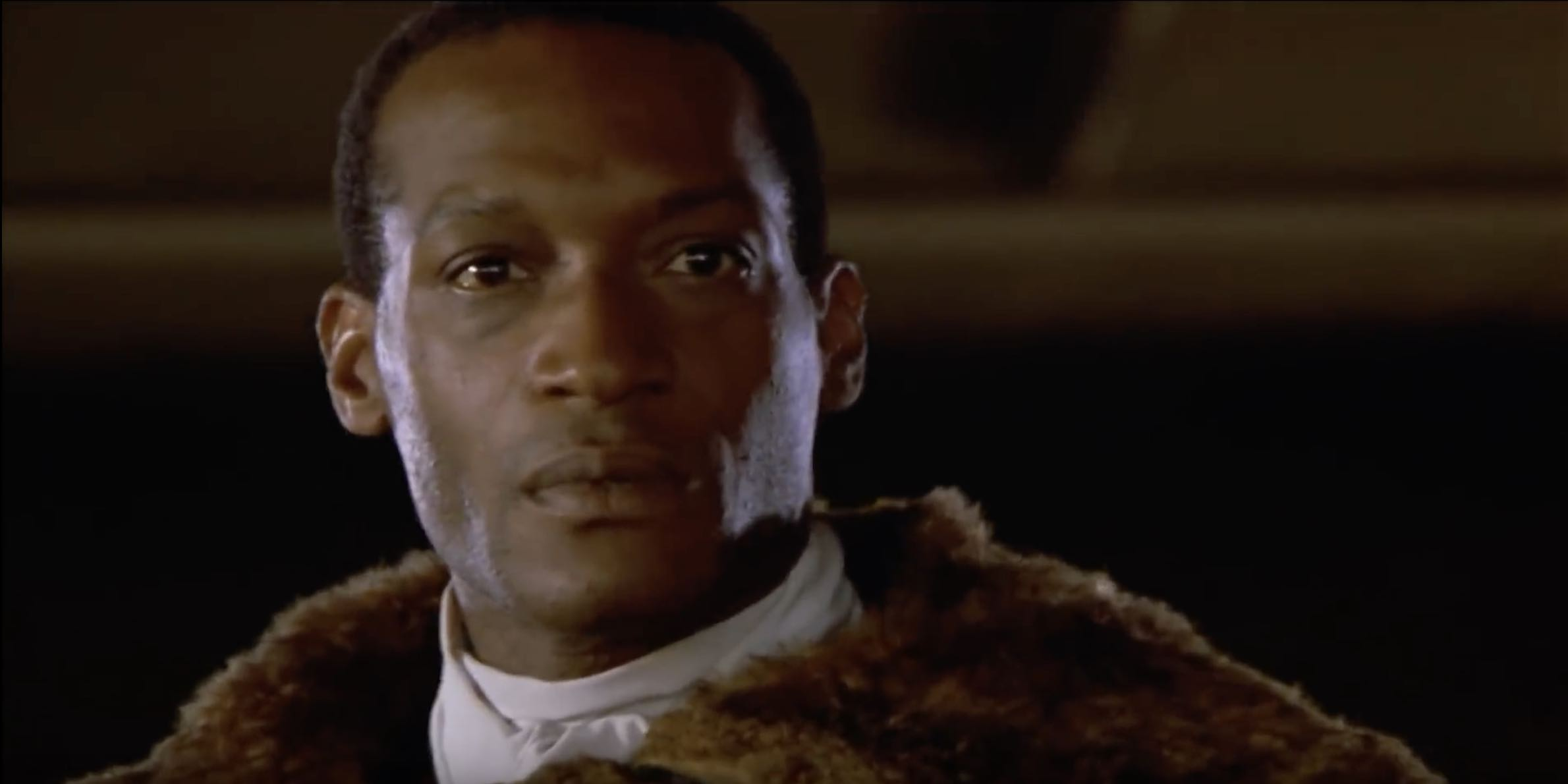"""It's About Time"": 'Candyman' Actor Tony Todd Backs Potential Jordan Peele Remake Of Classic Horror Film"