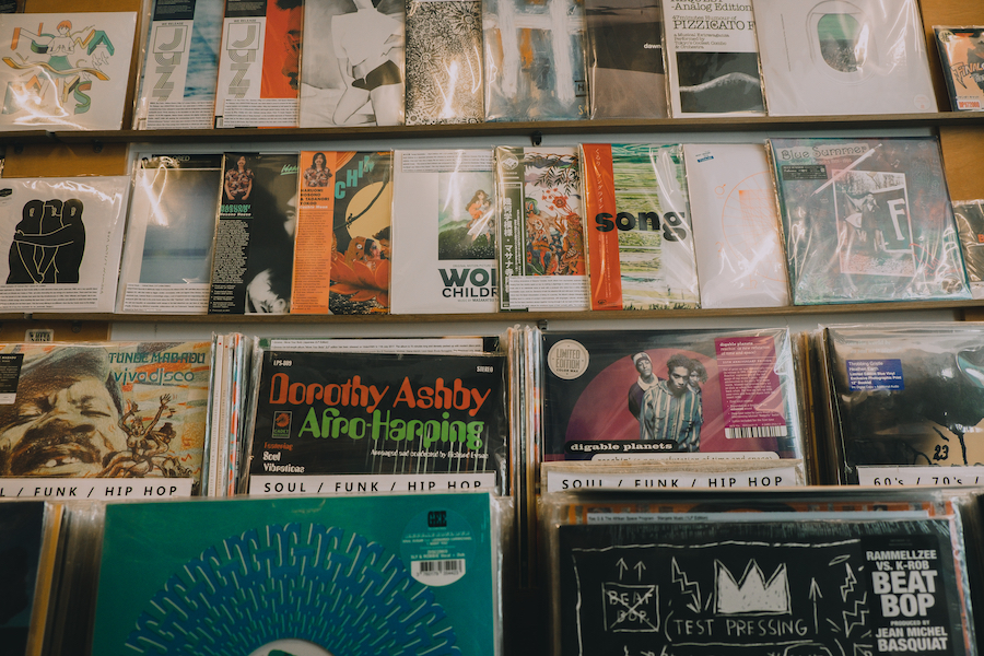 The Essentials: Record Store Day 2020 (October Edition)