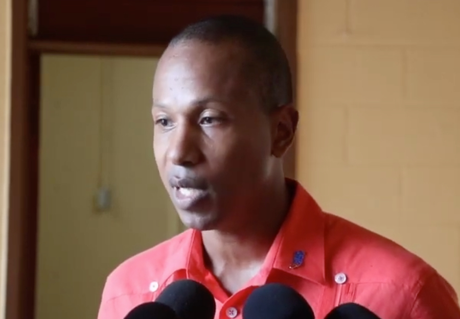 Shyne went from Rapping to a Seat in the Belize House of Representatives