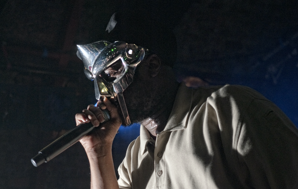 Everyone, Including Us, Thought January 9th was MF DOOM's Birthday - It's Not