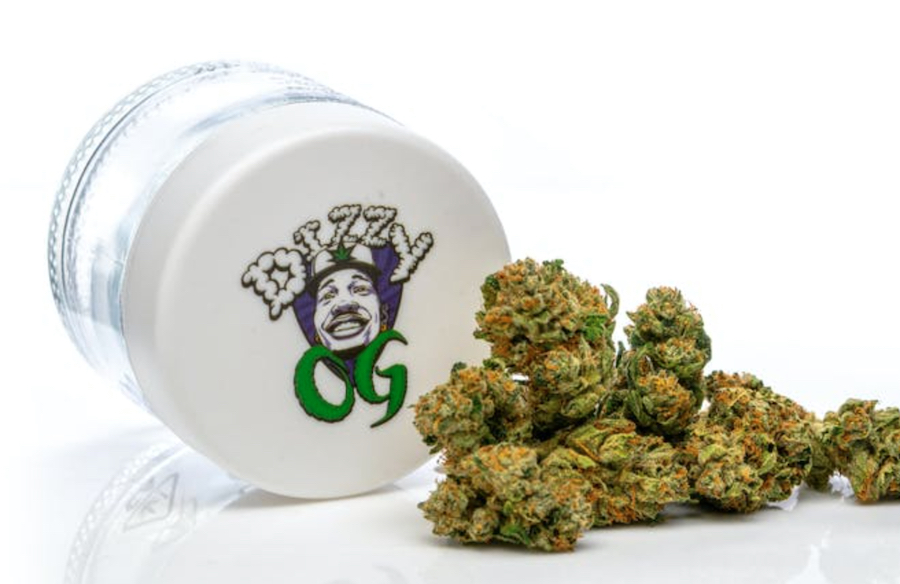 A Definitive Ranking of The Strongest Rapper Weed Strains - 4