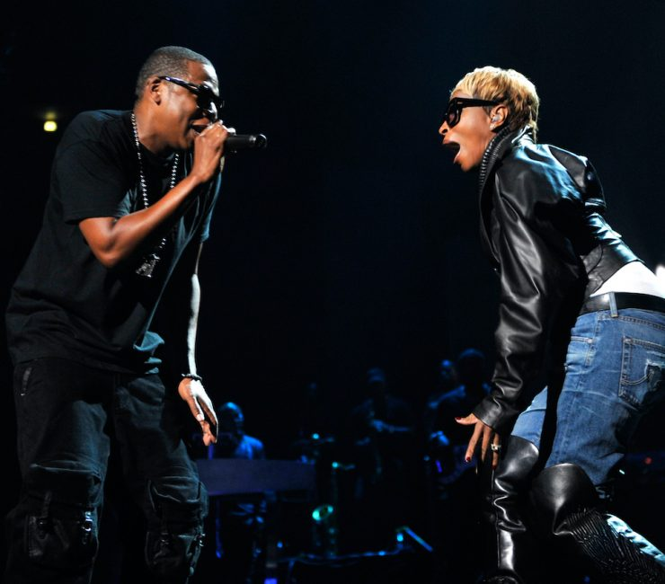 JAY-Z, Mary J. Blige, and Chaka Khan Lead 2021 Rock & Roll Hall of Fame Ballot