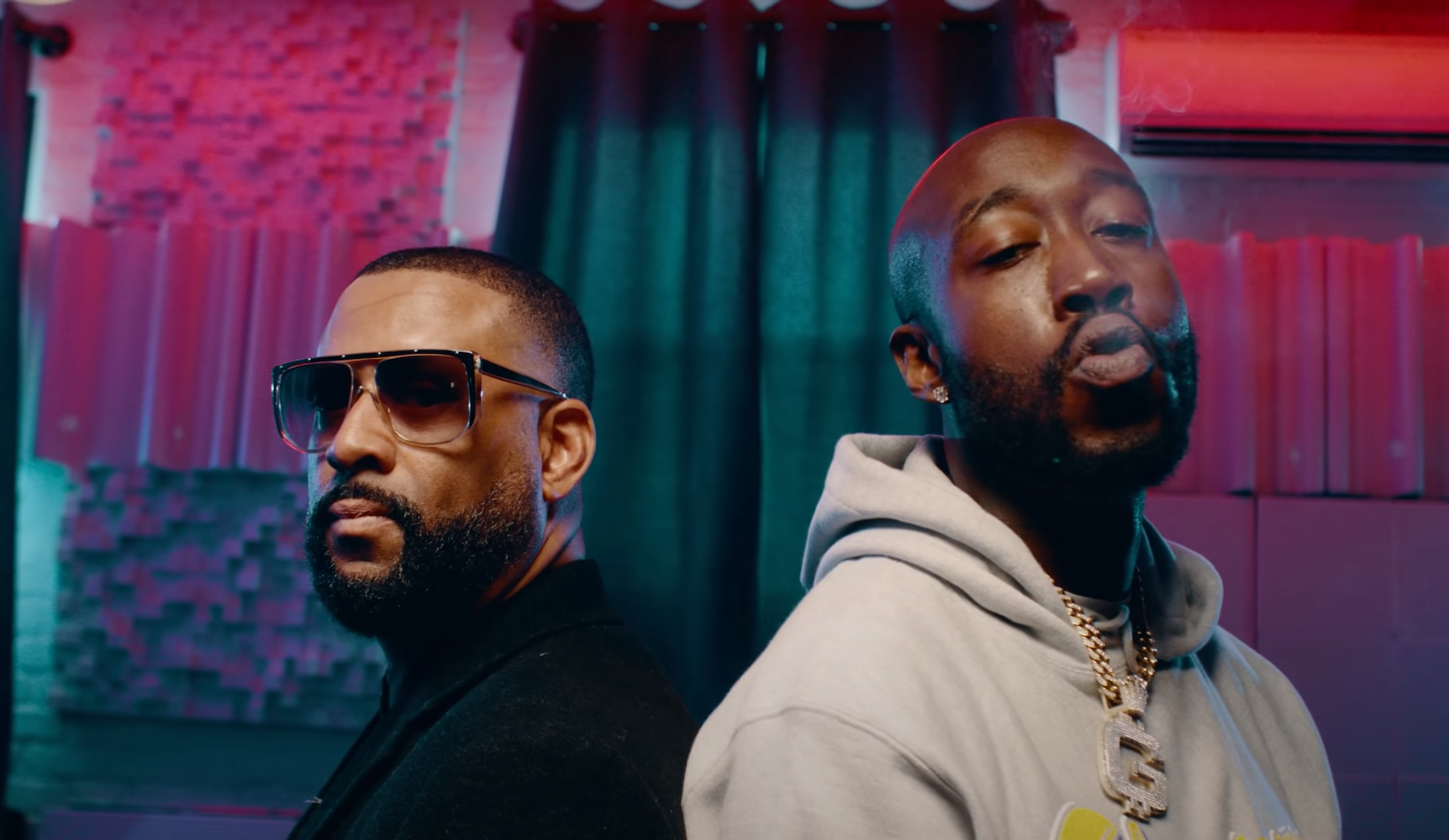 """Madlib and Freddie Gibbs Release """"Deluxe Edition"""" of 'Pinata' with Unreleased Outtakes and Instrumentals"""