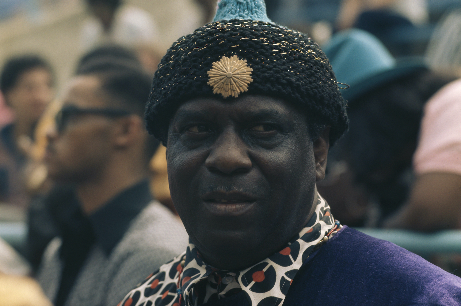Explore The Literary Legacy of Sun Ra in This New Exhibit and Vinyl Release