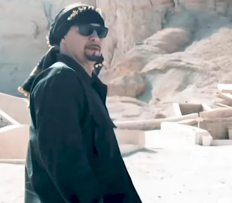 Watch DJ Muggs Chronicle His Resurgence in Cryptic 'Past is Prologue' Mini-Doc