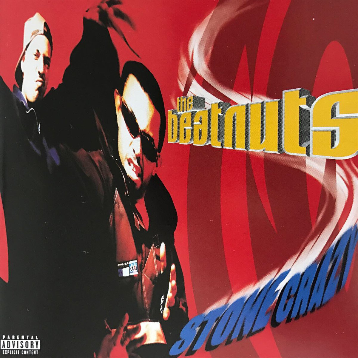 The Beatnuts Stone Crazy Albums not on spotify