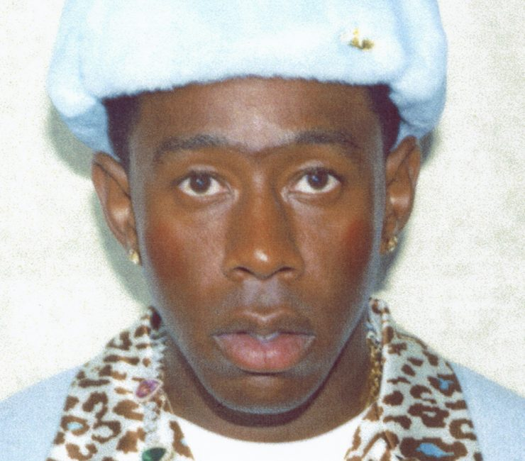 Cover art for 'Call If You Get Lost,' the upcoming album from Tyler The Creator