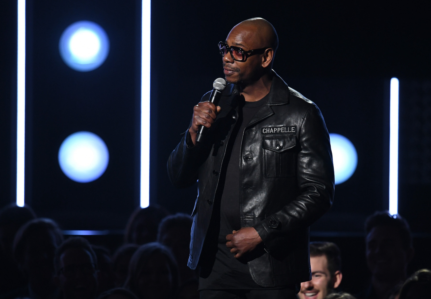 Dave Chappelle Downplays Dababy Backlash Before Saying He's Done With LGBTQ Jokes